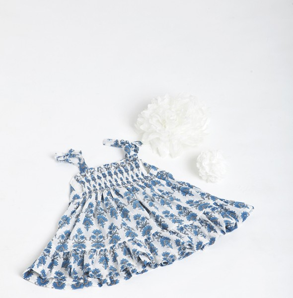 2720 Belle Dress Baby