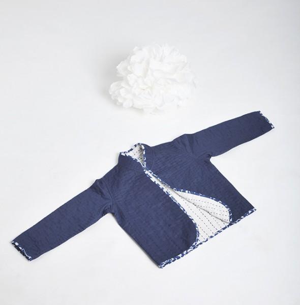 2799 Jacket Kantha Baby